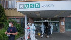 Karvinsko se vrací do života. Hygiena povolila akce nad 100 lidí i návštěvy v nemocnicích