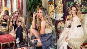 Slovenská kráska žije americký sen: Podívejte, jak luxusně se má v Los Angeles!