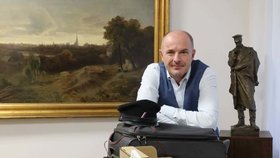 Hejtman Bernard navrhl odvolat sám sebe! Plzeňský kraj je do voleb bez šéfa