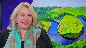 Dostálová promluvila o voucherech a dovolené v Česku. Řekla i zásadní životní novinu