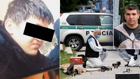 Tvář Ivana (†22), který vraždil ve škole: Šikanovali ho kvůli rozštěpu, řekl spolužák