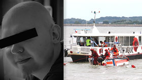 Tragická zpráva pro záchranáře v Třebíči: Opustil je milovaný kolega!