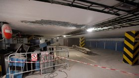 Pod Národním divadlem nezaparkujete: Obří oprava za 165 milionů! Zrezlé konstrukce hrozily zhroucením
