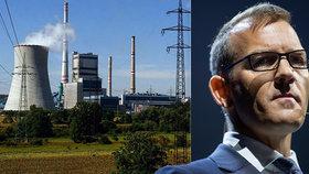 Křetínský rekordně uspěl. Energetický a průmyslový holding zvýšil zisk i tržby