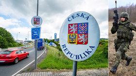"""Polští vojáci """"okupovali"""" české území. Britové i Američané z omylu žasnou"""