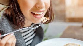 Dieta snů pro milovníky hub. Obsahují minimum kalorií a spoustu bílkovin!