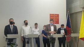 Bytová krize v Praze: Radní na magistrátu jednali o družstevním bydlení, plán podpory odložili