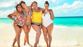 Jak vybrat plavky podle typu postavy? A jak o ně správně pečovat?
