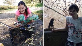 Lucka (12) přišla při nehodě o paži. Nadějí je protéza, sehnat 1,4 milionu pomůže i běh