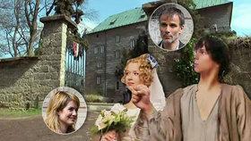 Mystický hrad Houska: Dilino se tu oženil s princeznou a Vaculík s Norisovou cestovali časem!