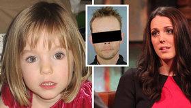 Myslím, že mě znásilnil údajný vrah Maddie, šokuje žena a prosí vyšetřovatele o pomoc