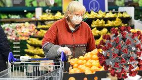 Drasticky zdražují z hodiny na hodinu! Ceny ovoce letí nahoru nejvíce za 10 let, ukázala čísla