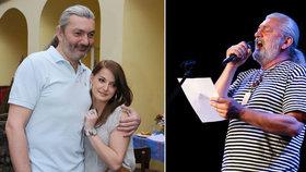 Exmilenci Daniel Hůlka a Šárka Vaňková: Po letech zase spolu!
