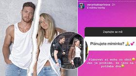 Jágrova ex Kopřivová: Rozchod s modelem, co Jardu nahradil?! Chladná slova Dubovického