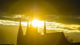 Slunce – kde bere energii pro své záření?
