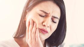 Se zánětem dásní se setká až  90 % lidí. Víme, jak na něj!