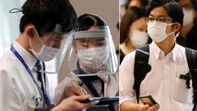 Konec koukání do mobilu při chůzi: Japonské město se rozhodlo zakročit proti nešvaru
