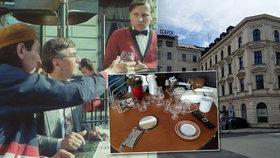 Hotel Slavia v Brně rozprodává své slavné zařízení: Hrníčky z Dědictví můžete mít doma