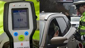 Peklo na silnicích na začátku prázdnin? Policie na víkend chystá masivní kontroly řidičů