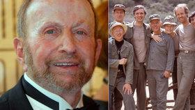 Zemřel autor legendární znělky seriálu M*A*S*H! Získal Oscara i Grammy