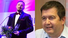 Úředníci v Česku mají nového šéfa. Postráneckého vystřídal náměstek Hůrka od Maláčové