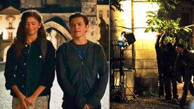 Zahraniční filmaři se vrací do Česka. Zaorálek láká i Američany, kteří sem jinak nesmí
