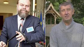 Policejní prázdniny pro Čapí hnízdo: Doplnění Babišovy kauzy se protáhne o dva měsíce