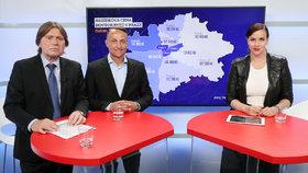 Byty v Česku se zmenšují a zdražují viru navzdory, kdo je zabírá? Ministerstvo fandí nájmům