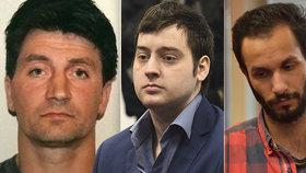 Spáchal vrah Marečka sebevraždu? Ve vězení se zabil i Dahlgren, Kalivoda či Tomek!