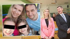 """Exministryně Valachová: """"Švindl"""" kvůli dceři. Co koronavirus změnil ve škole a v rodinách?"""