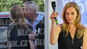Witowská dostane nový pořad?! I přes aférku s diplomatem