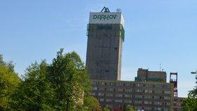 Těžební firma OKD se propadla do ztráty 861 milionů. Hlavně kvůli nízkým cenám uhlí