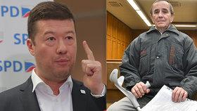 Okamurova SPD šíří nenávist, vzkázalo vnitro. Varuje i před nárůstem agrese na internetu