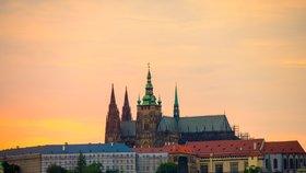 Lázně, voliéra a svržení konšelé: Pražský hrad otevírá jižní zahrady s bohatou historií
