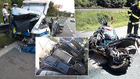 Tragický prodloužený víkend: Na silnicích zemřelo patnáct lidí!