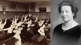 Zapomenutá hrdinka. Františka Plamínková (†67) pro československé ženy vybojovala mimo jiné i volební právo