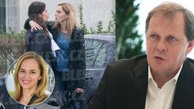 Proč může mít Witowská cenu pro ředitele ČT? Slib a spojka na Hrad!