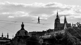 FOTO: Tisíce tváří města. Podívejte se na nejlepší snímky ze soutěže Praha fotografická 2020