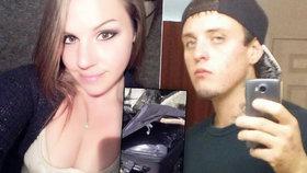 Matku čtyř dětí našli i s partnerem v kufru v lese: Rodina shání peníze na dopadení vraha!