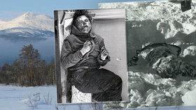 Záhada zmizení Ďatlovovy expedice objasněna! Co se před 61 lety na Hoře smrti stalo?