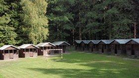 Koronavirus zavřel dětský tábor na Plzeňsku: 80 dětí jde do karantény