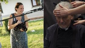 První záběry z dokumentu Karel: Jak Gott odmítal špitál!