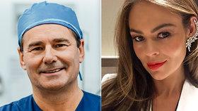 Pomstychtivá modelka chtěla zničit svého manžela: Neurochirurg přišel o práci a skončil před soudem