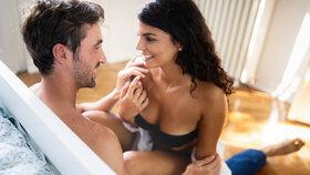 Pět S, která by podle sexkoučky měla mít každá žena, aby si užila potěšení ze sexu!