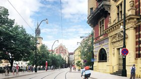 Nábřeží v centru Prahy projdou proměnou: Přibudou zastávky, další se rozšíří. Jak budou vypadat?