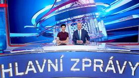 TV Prima mění vysílací schéma! Zpravodajský kanál CNN bude bez zpráv