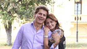 Známý slovenský zpěvák (65) v slzách: Náhlá smrt manželky (†47)! Příčina není jasná