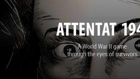 Google zakázal úspěšnou českou hru z druhé světové války: Vadí, že jsou v ní nacisti
