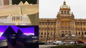 Událost roku v Národním muzeu je na spadnutí: Takhle se rodí výstava za desítky milionů!