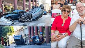 Další rána pro neurochirurga Pavla: Po amputaci je bez nohy a teď přišla děsivá autonehoda!